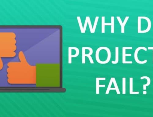 The True Cause of Project Failures